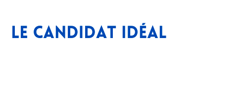Logo Le Candidat ideal - Recrutement supply chain