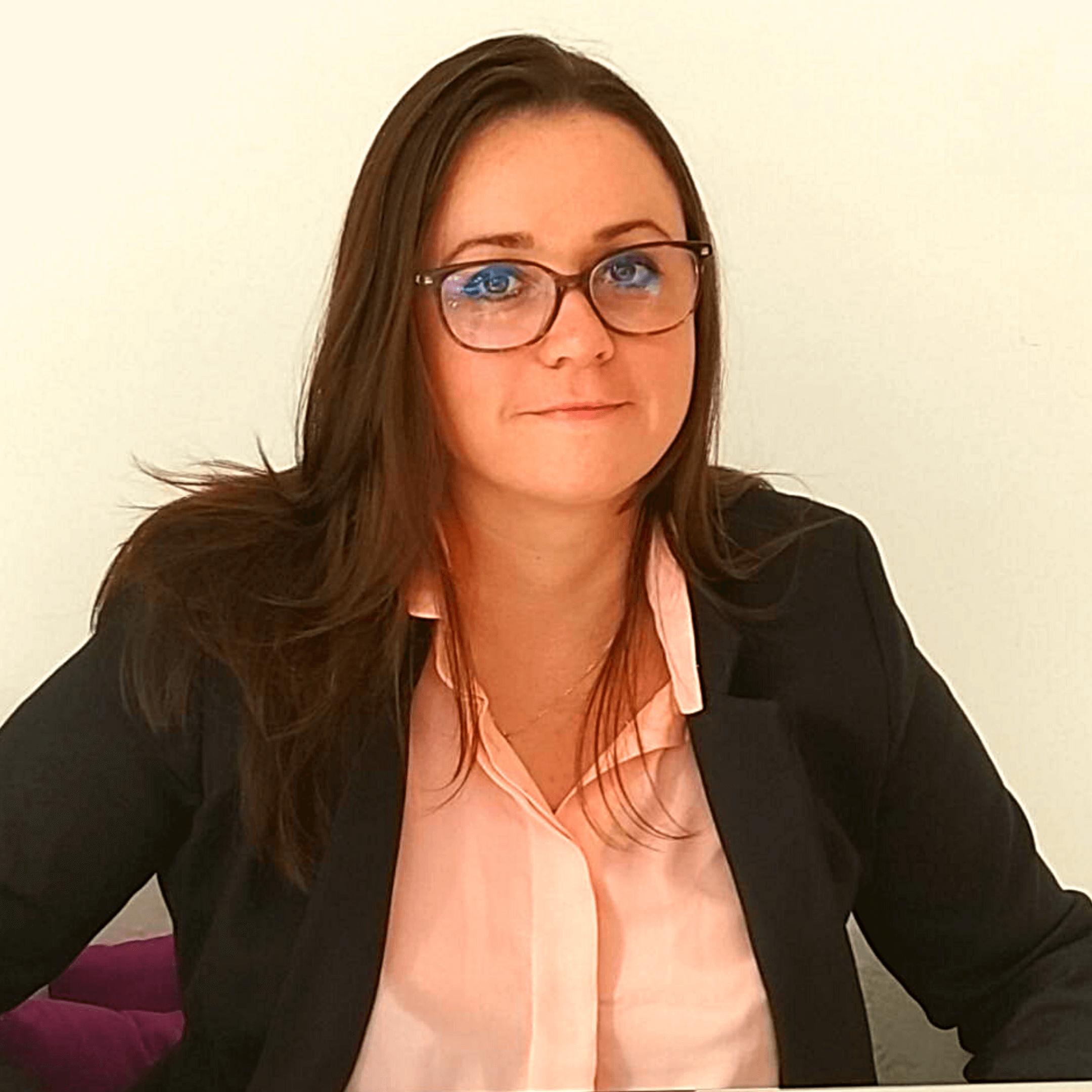 Tiffany Dubois-Moiseaux - Le Candidat Ideal